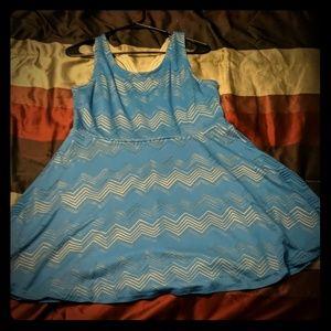 Candie's size XL dress